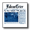 Click here to view the Falcon Crier archives