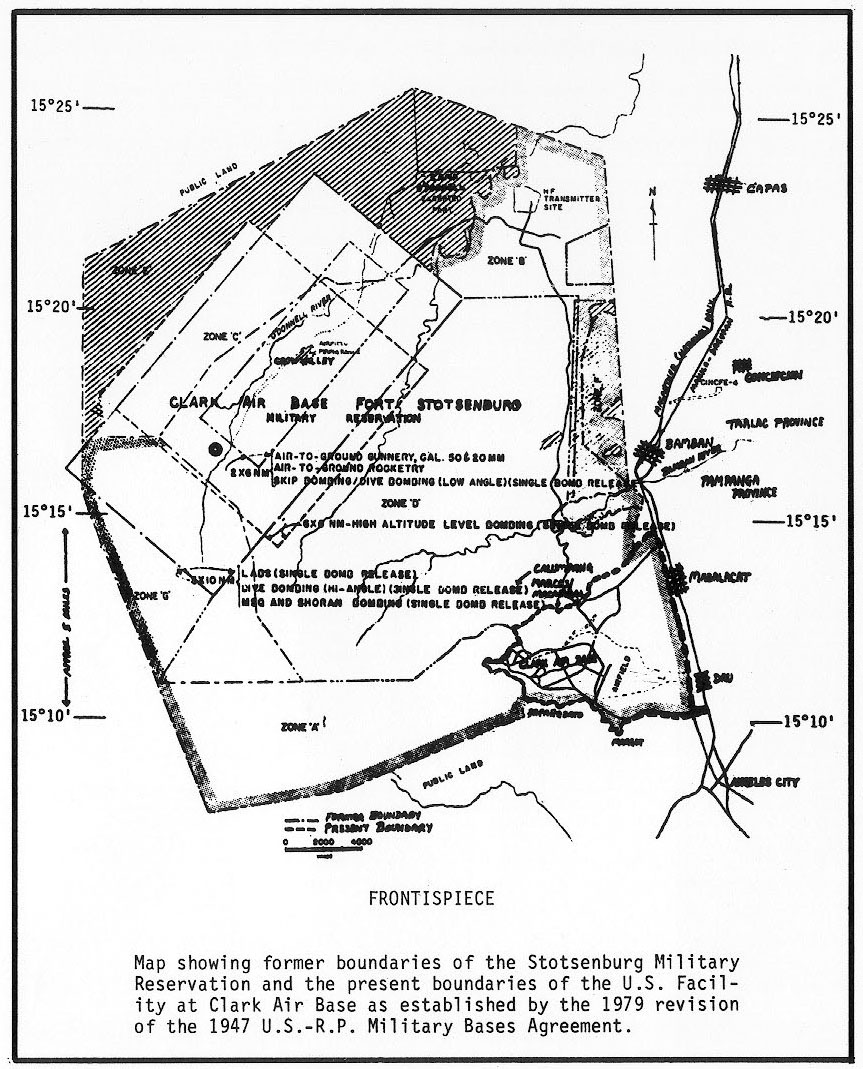 maps Golf Cart Wiring Diagram fort stotsenburg 1978